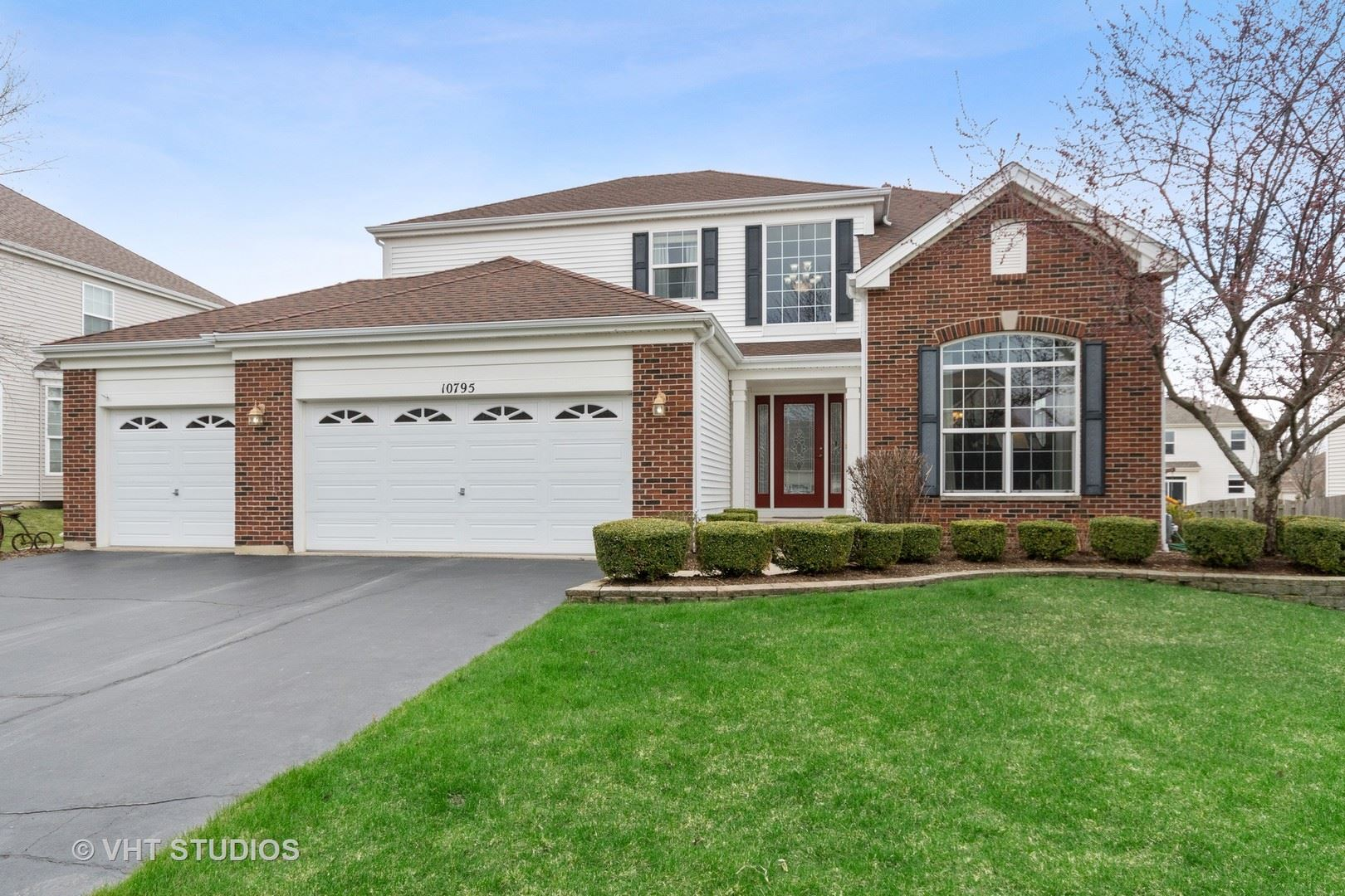 10795 ALLEGHENY PASS, Huntley, IL 60142 - #: 10700179