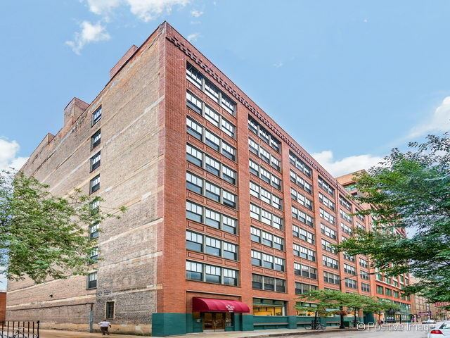 621 S Plymouth Court #801, Chicago, IL 60605 - #: 10711179