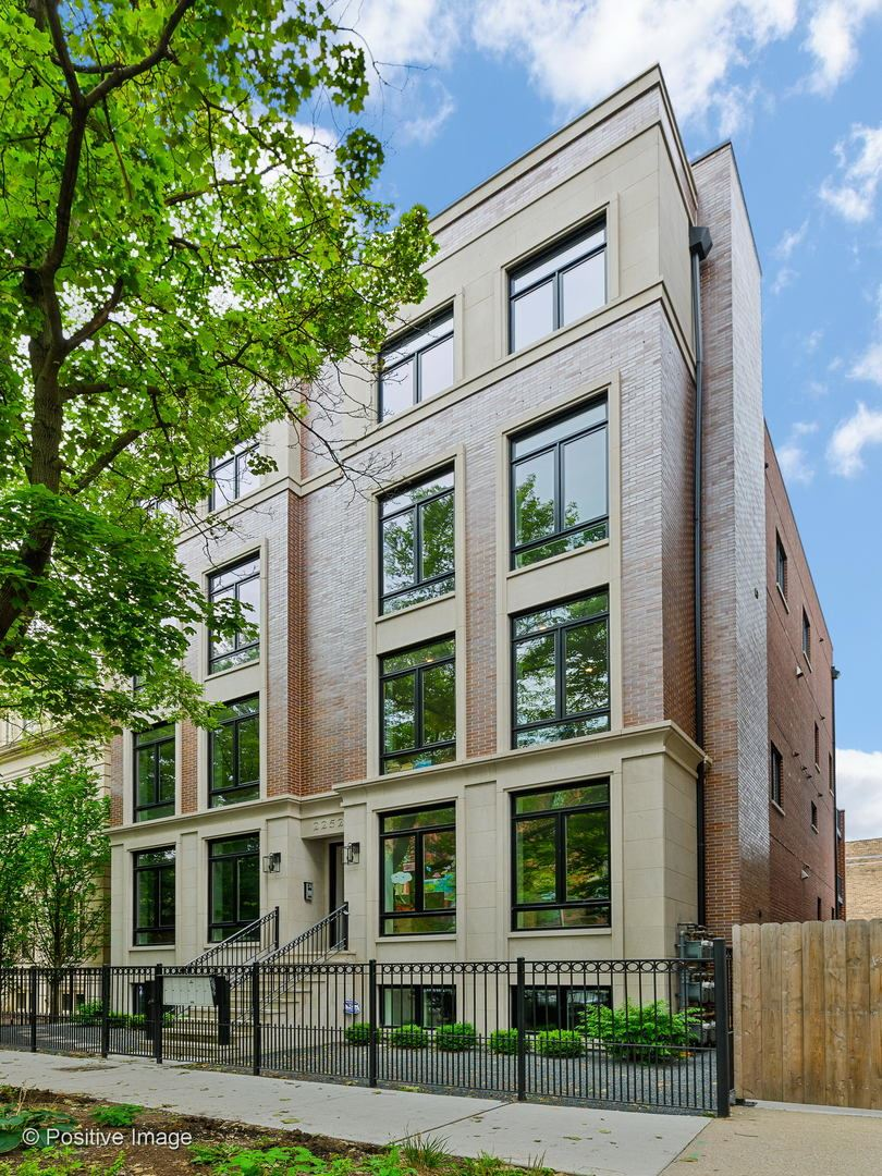 2252 N Orchard Street #3S, Chicago, IL 60614 - #: 10804179