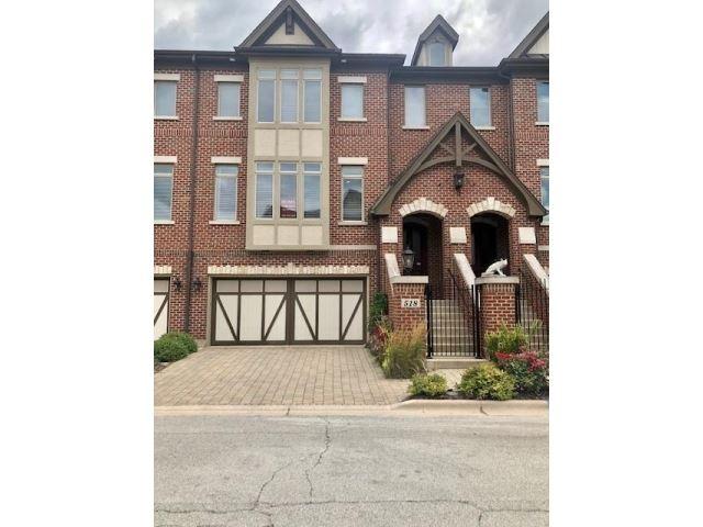 518 Brownstone Drive, Saint Charles, IL 60174 - #: 10822179