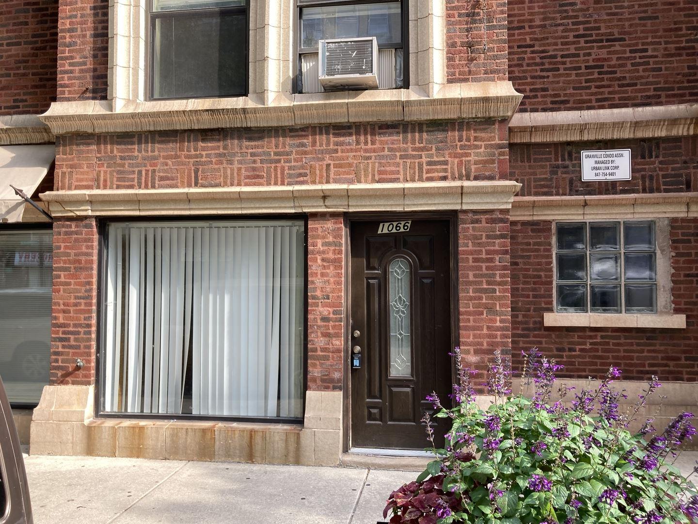 1066 W Granville Avenue #5, Chicago, IL 60660 - #: 11193179