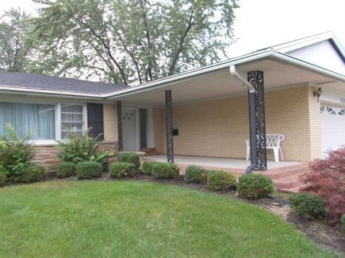 Photo of 1325 HOLLYWOOD Avenue, Glenview, IL 60025 (MLS # 10566180)