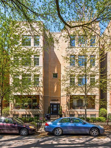 Photo of 632 W Wellington Avenue #1W, Chicago, IL 60657 (MLS # 10999180)