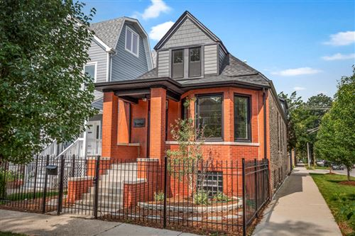 Photo of 2456 N Campbell Avenue, Chicago, IL 60647 (MLS # 11140180)