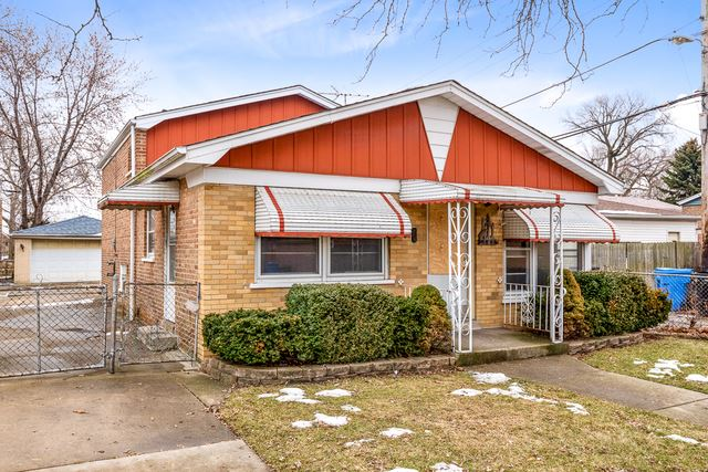 5045 S Keating Avenue, Chicago, IL 60632 - MLS#: 10626180