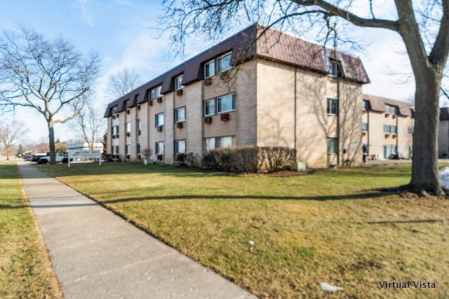 810 E Shady Way #214, Arlington Heights, IL 60005 - #: 10721180