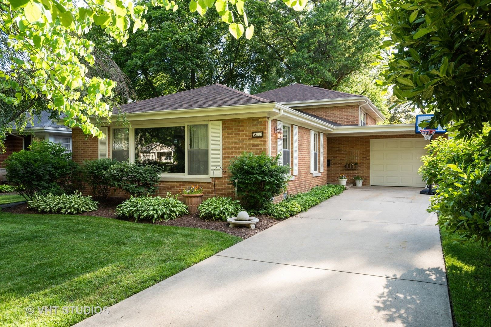 332 Scott Avenue, Glen Ellyn, IL 60137 - #: 10762180
