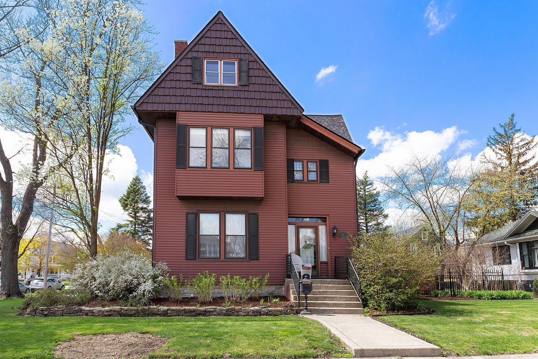 Photo of 501 Knox Place, Joliet, IL 60435 (MLS # 11054180)