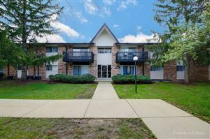 Photo of 14A Kingery Quarter #204, Willowbrook, IL 60527 (MLS # 10539181)