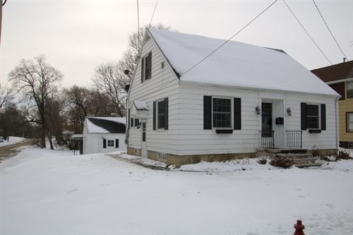 Photo of 420 East Bradshaw Street, Dixon, IL 61021 (MLS # 10617181)