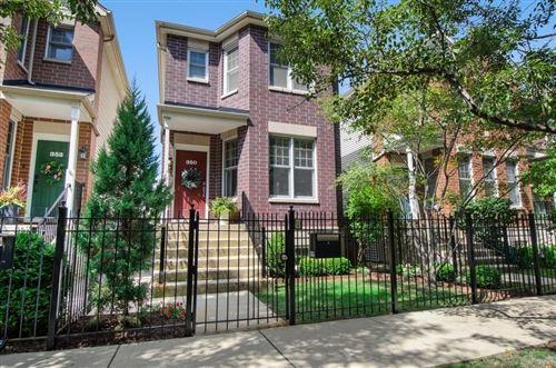 Photo of 350 W Scott Street, Chicago, IL 60610 (MLS # 10799181)