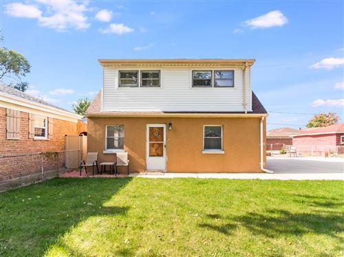 Photo of 7722 Linder Avenue, Burbank, IL 60459 (MLS # 11254181)