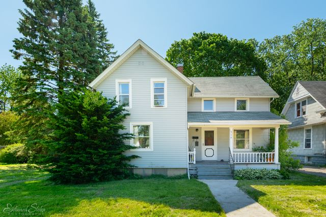 316 McHenry Avenue, Woodstock, IL 60098 - #: 10416181