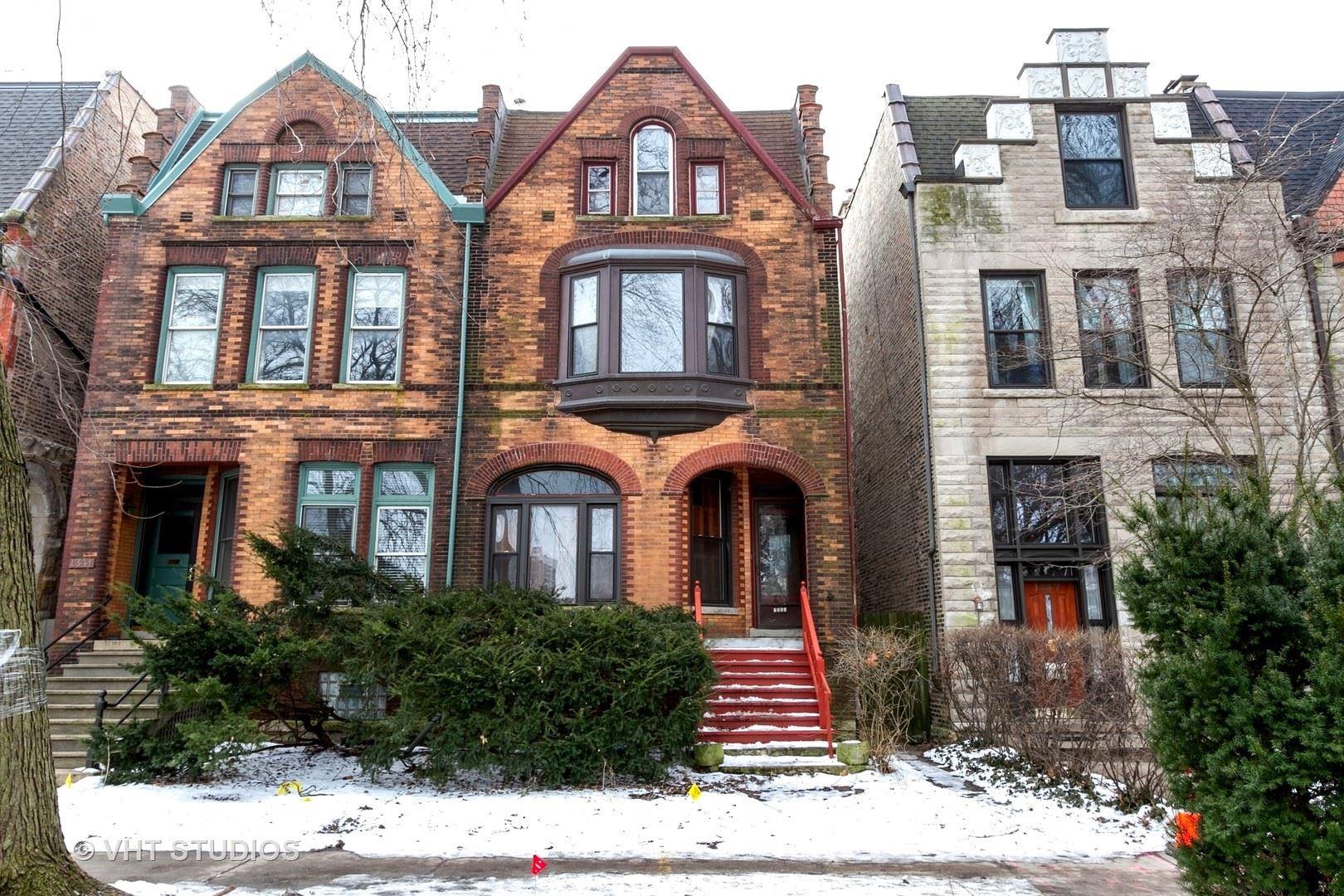 1339 E 50th Street, Chicago, IL 60615 - #: 10635181