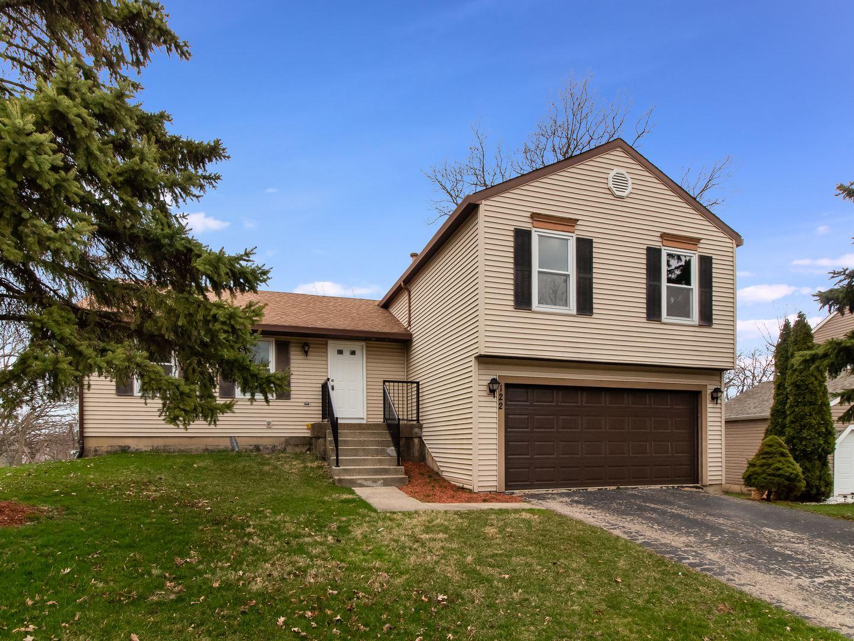 122 KENSINGTON Drive, Streamwood, IL 60107 - #: 10688181