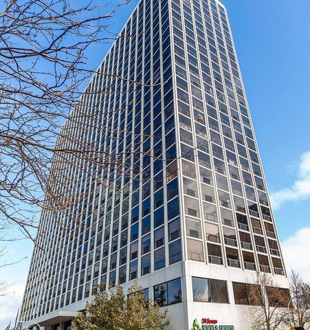 4343 N CLARENDON Avenue #1108, Chicago, IL 60613 - #: 10751181