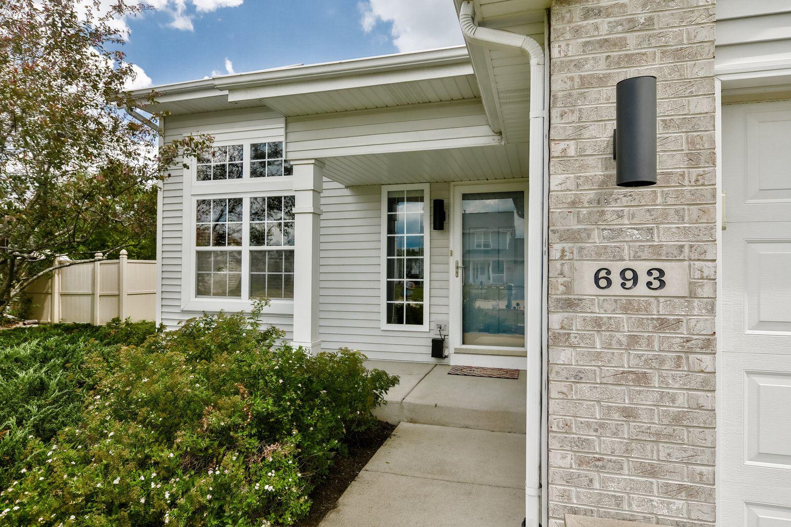 693 BayField Road, Rockton, IL 61072 - #: 10813181