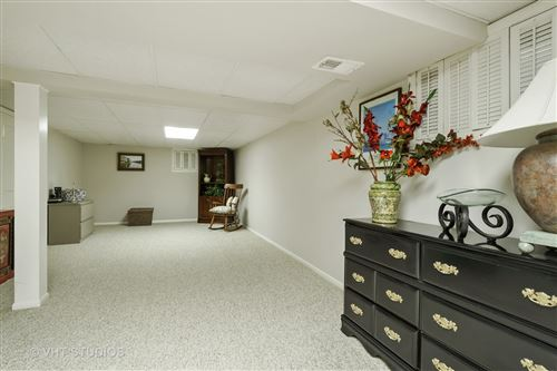 Tiny photo for 872 Georgetowne Lane, Barrington, IL 60010 (MLS # 10717182)
