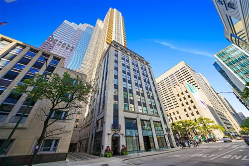 Photo of 118 E ERIE Street #23D, Chicago, IL 60611 (MLS # 11238182)