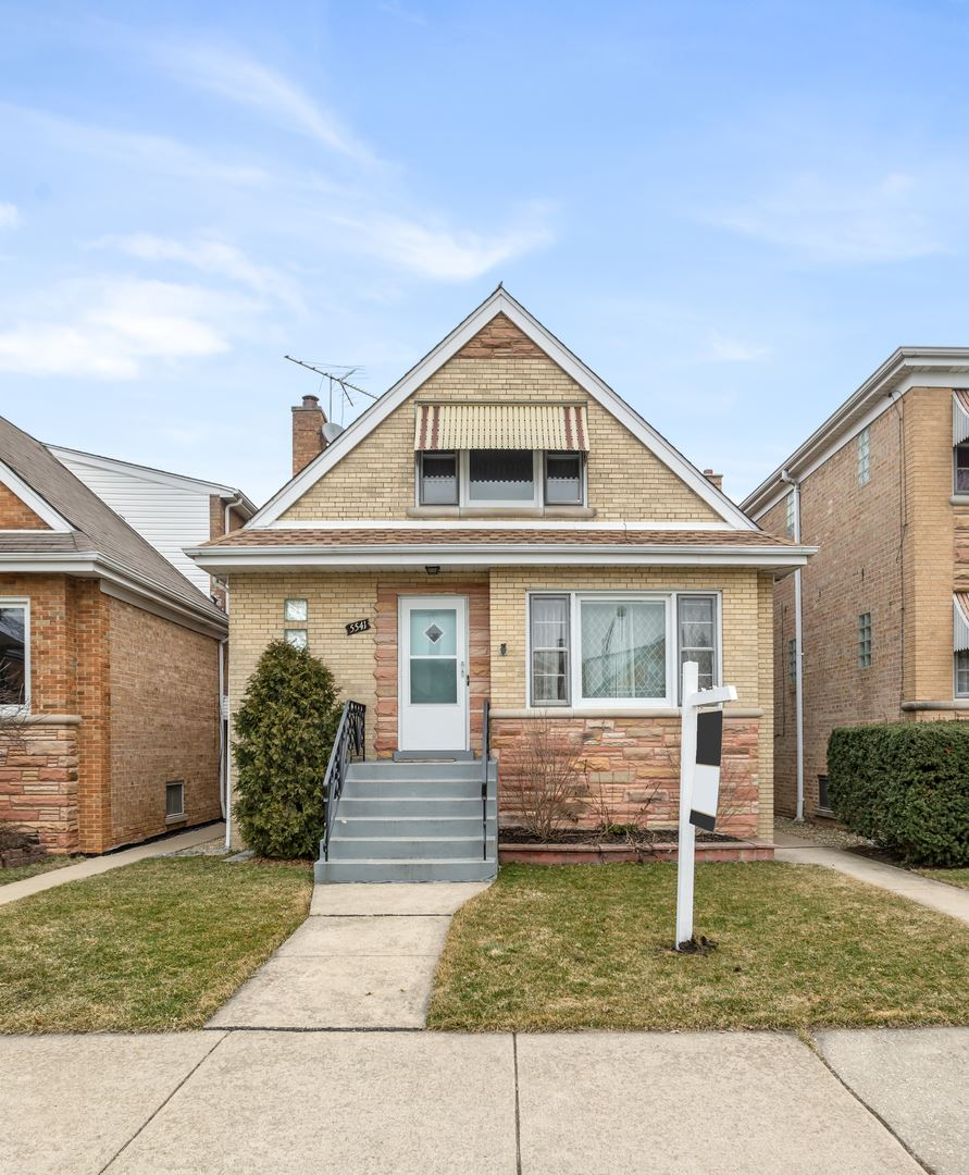 5541 N Major Avenue, Chicago, IL 60630 - #: 10669182