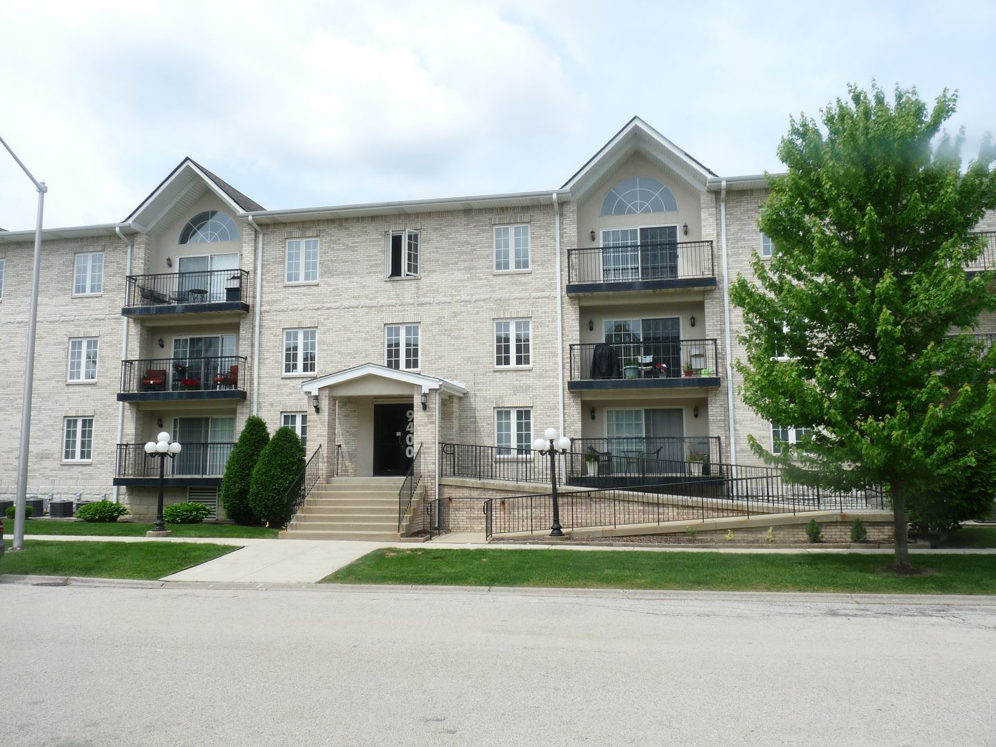 9400 S 79th Avenue #2C, Hickory Hills, IL 60457 - #: 10736182