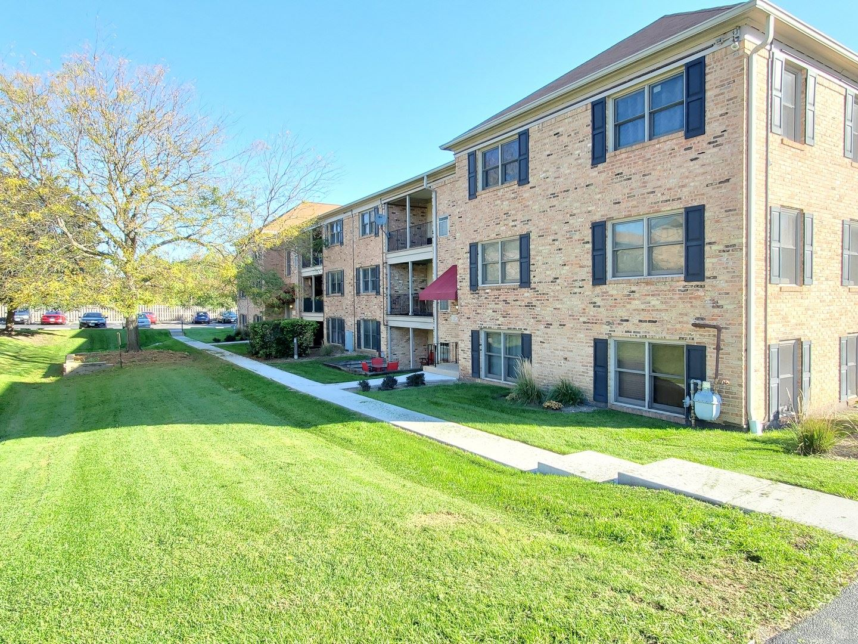 1726 Fayette Walk #H, Hoffman Estates, IL 60195 - #: 11249182