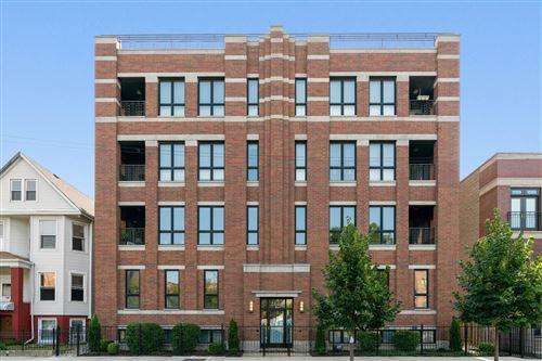 Photo of 2663 N ASHLAND Avenue #1S, Chicago, IL 60614 (MLS # 10763183)