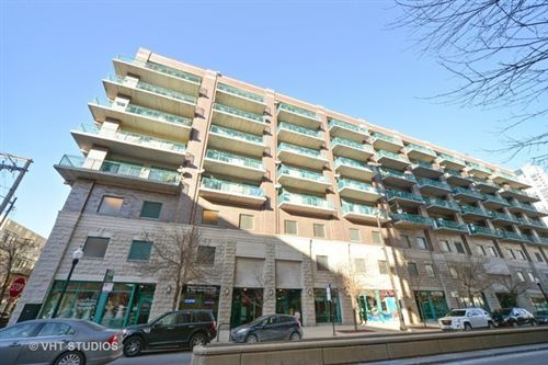 Photo of 920 W MADISON Street #A5, Chicago, IL 60607 (MLS # 11240183)