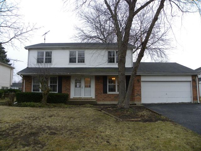 780 Stillwater Court, Lake Zurich, IL 60047 - #: 10333183