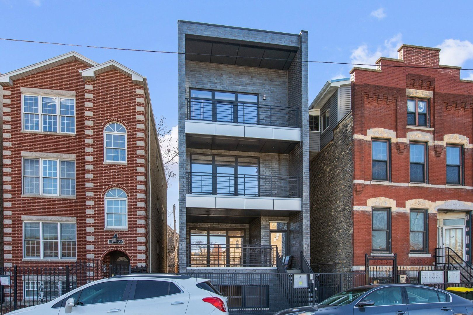 1316 N Cleaver Street #3, Chicago, IL 60642 - #: 10597183