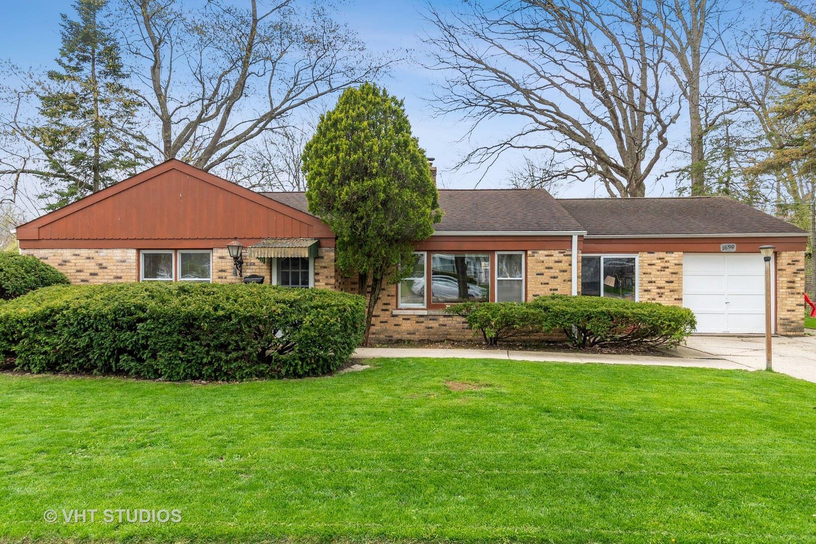 1690 Midland Avenue, Highland Park, IL 60035 - #: 11066183