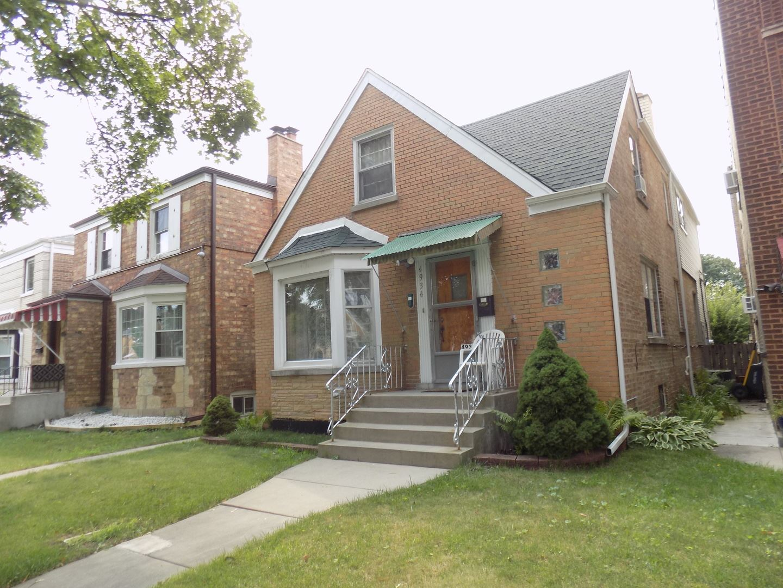 4934 N Menard Avenue, Chicago, IL 60630 - #: 11205183
