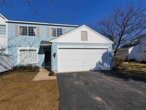 Photo of 1358 Normantown Road #338, Naperville, IL 60564 (MLS # 10644184)