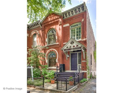 Photo of 2244 N BISSELL Street, Chicago, IL 60614 (MLS # 10675184)