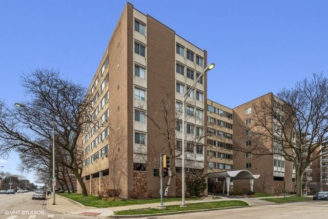 151 N Kenilworth Avenue #3E, Oak Park, IL 60301 - #: 10676184