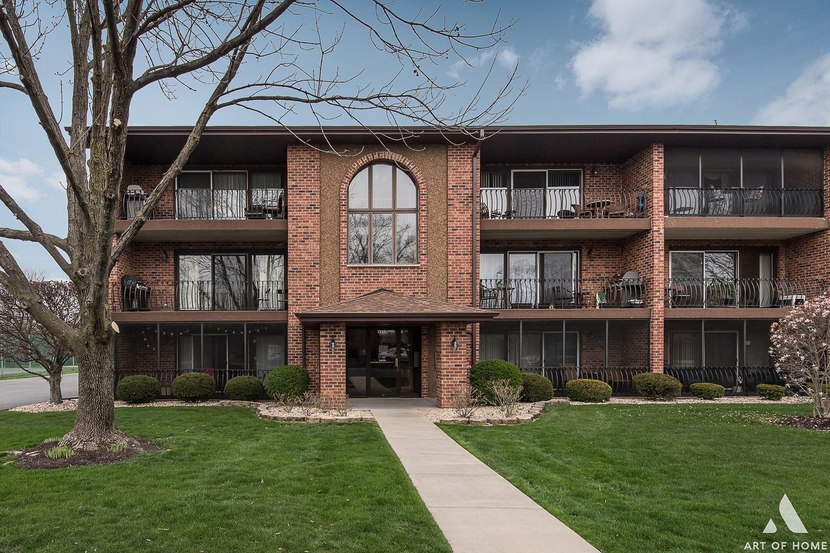 8218 Cobblestone Drive #3D, Palos Hills, IL 60465 - #: 10698184
