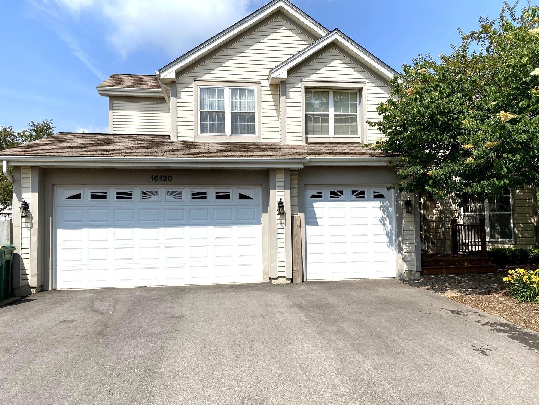Photo of 16120 S Arbor Drive S, Plainfield, IL 60586 (MLS # 11131184)