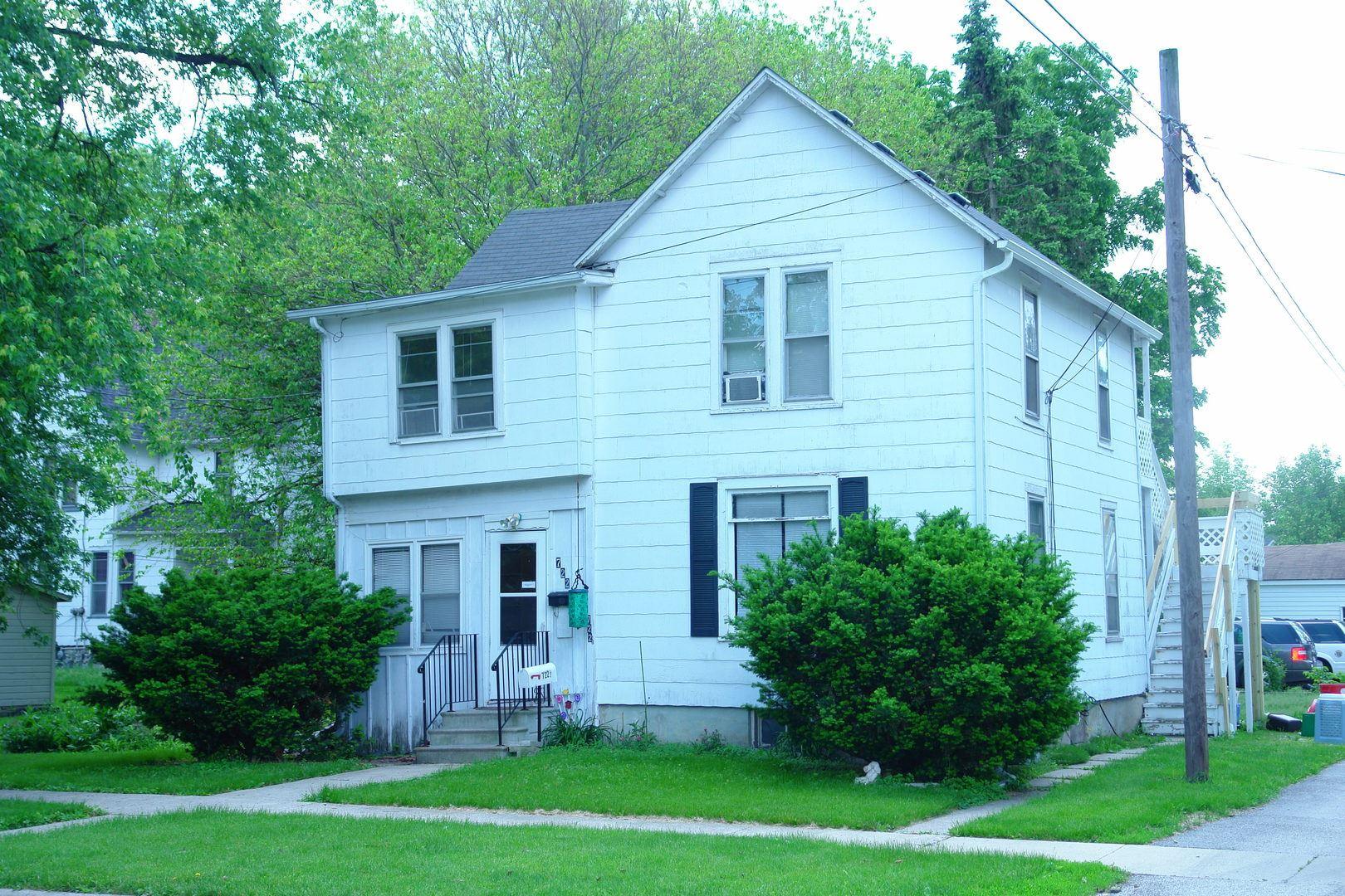 722 Prospect Street, DeKalb, IL 60115 - #: 11245184