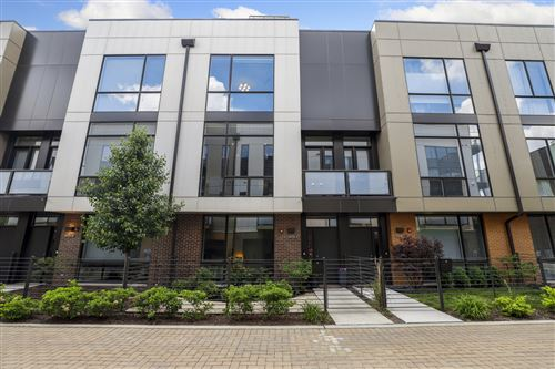 Photo of 1916 N Campbell Avenue #C, Chicago, IL 60647 (MLS # 11102185)