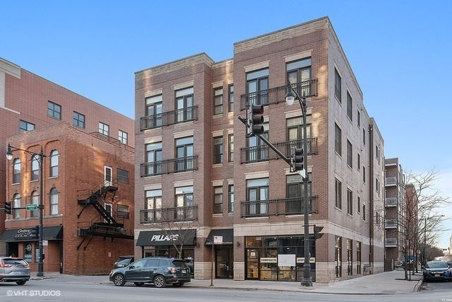1169 W MADISON Street #2W, Chicago, IL 60607 - #: 10599185