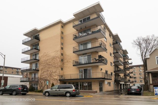 320 Circle Avenue #406, Forest Park, IL 60130 - #: 10663185