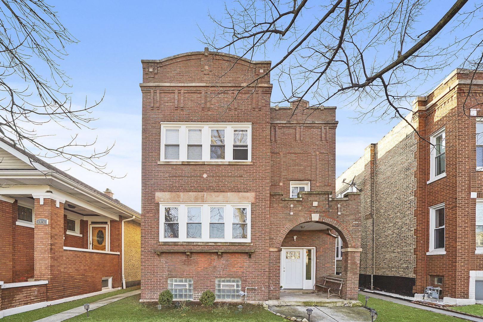1924 S 61st Avenue, Cicero, IL 60804 - #: 10740185