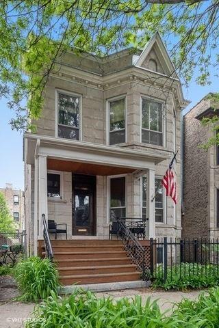 3910 N Marshfield Avenue, Chicago, IL 60613 - #: 10782185