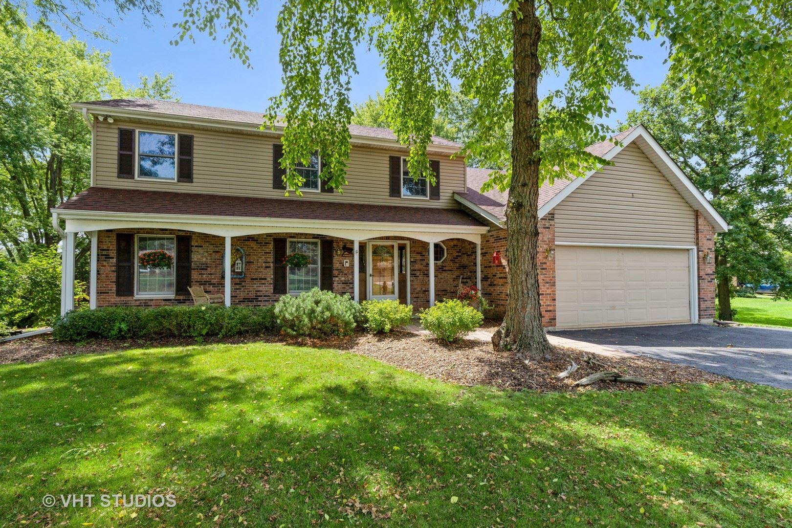 3803 W Saint Paul Avenue, McHenry, IL 60050 - #: 11189185