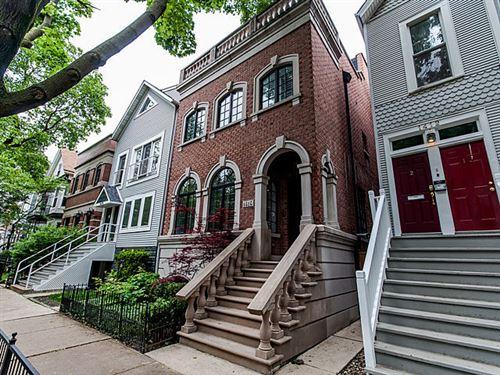 Photo of 1414 W George Street, Chicago, IL 60657 (MLS # 10721186)