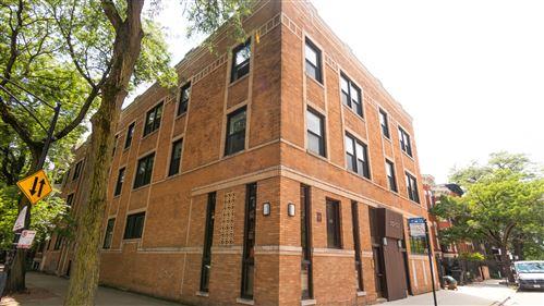 Photo of 501 W Armitage Avenue #2B, Chicago, IL 60614 (MLS # 10811186)