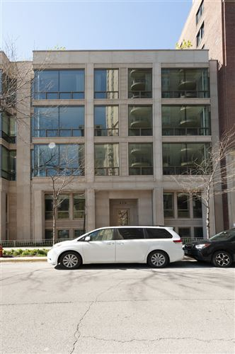 Photo of 416 W Deming Place #2W, Chicago, IL 60614 (MLS # 10850186)