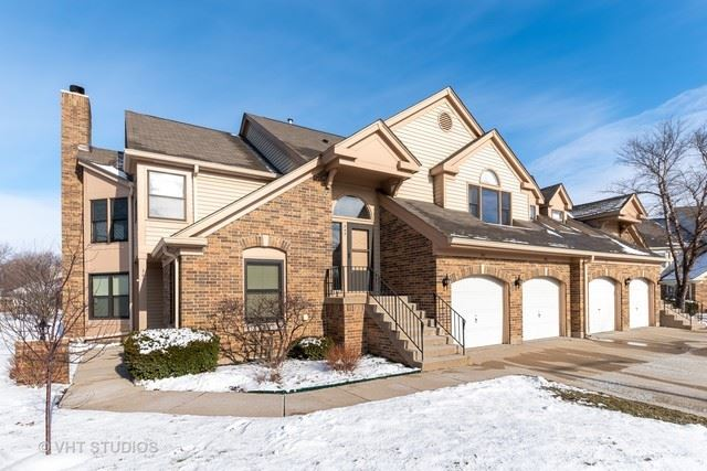343 Satinwood Court S #10, Buffalo Grove, IL 60089 - #: 10632186