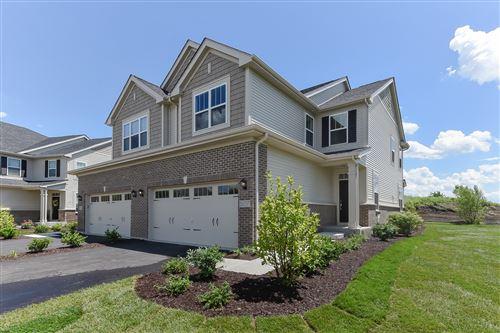 Photo of 26537 W Countryside Lot#30.22 Lane, Plainfield, IL 60585 (MLS # 10676187)
