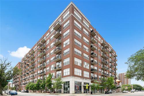 Photo of 6 S Laflin Street #906, Chicago, IL 60607 (MLS # 10891187)